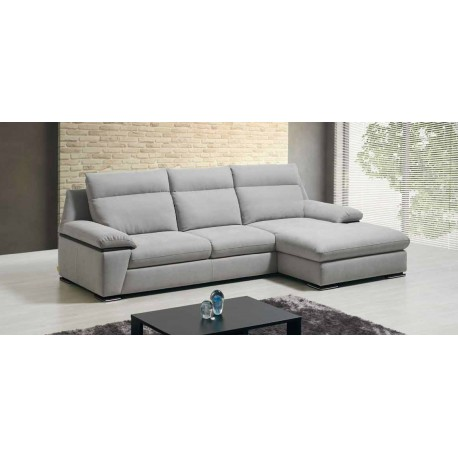 Lourini sofa Sheryl chaise