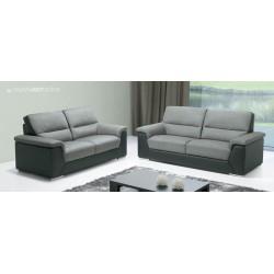 Lourini sofa 2+3 Monika