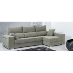 Lourini sofa chaiselong Luna