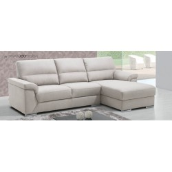 Lourini sofa chaiselong Monika
